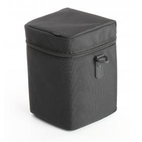 Sigma EX LS-321SEL Köcher Tasche Objektivtasche ca. 11x11x16 cm (237758)