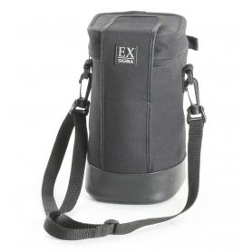 Sigma EX LS-566N Köcher Tasche Objektivtasche ca. 10x10x20 cm (237764)