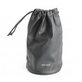 Sony CL Beutel Köcher Tasche Objektivtasche ca. 10x10x18 cm (237765)
