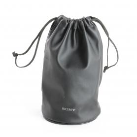 Sony CL Beutel Köcher Tasche Objektivtasche ca. 10x10x18 cm (237766)