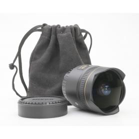 Nikon AF 2,8/10,5 G ED Fisheye (219110)