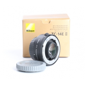 Nikon AF-S Telekonverter TC-14E II (237666)