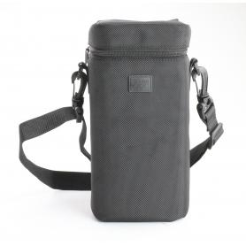 Sigma EX LS-106H Köcher Tasche Objektivtasche ca. 10x10x23 cm (237828)