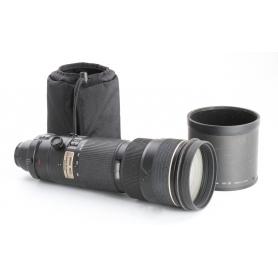 Nikon AF-S 4,0/200-400 G IF ED VR (237854)