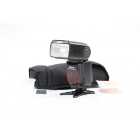 Nikon Speedlight SB-900 (219127)