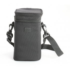 Sigma EX LS-566E Köcher Tasche Objektivtasche ca. 11x11x20 cm (237827)