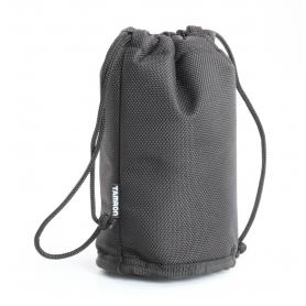 Tamron Köcher Beutel Tasche Objektivtasche ca. 7x16cm (237830)