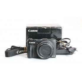 Canon Powershot G1X II (237840)