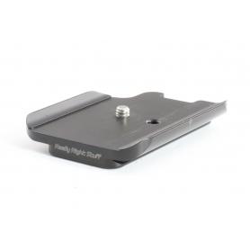 Really Right Stuff Schnellkupplungsplatte Quick Release Plate Stativ Platte für Nikon D4S (237870)