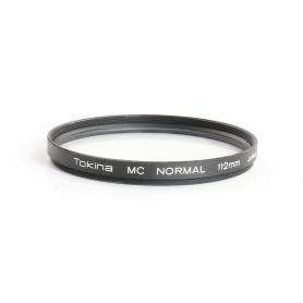 Tokina UV-Filter Mc Normal 112 mm Made in Japan E-112 (237880)