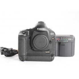 Canon EOS-1DS Mark III (237884)