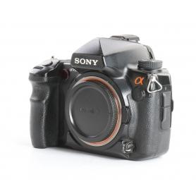 Sony Alpha 900 (237889)