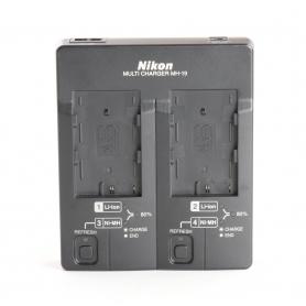 Nikon Ladegerät MH-19 Multi Charger (237894)