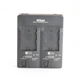 Nikon Ladegerät MH-19 Multi Charger (237895)