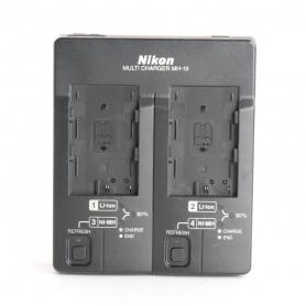Nikon Ladegerät MH-19 Multi Charger (237900)