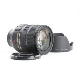 Nikon AF-S 3,5-5,6/24-120 G IF ED VR (237961)