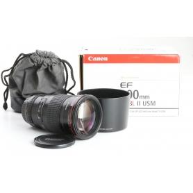 Canon EF 2,8/200 L II USM (237971)
