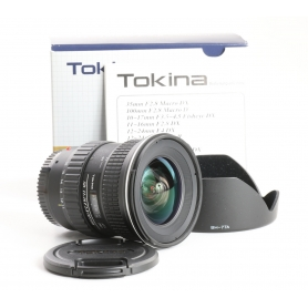 Tokina AT-X 2,8/11-16 ASP Sony A-Mount (237972)