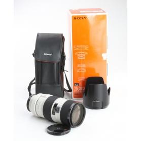 Sony AF 2,8/70-200 SSM G (237974)