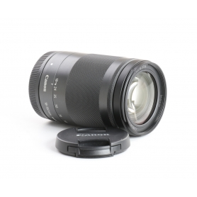 Canon EF-M 3,5-6,3/18-150 IS STM (237977)