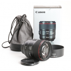 Canon EF 1,4/85 L IS USM (237979)