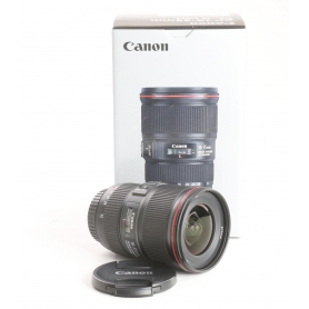 Canon EF 4,0/16-35 L IS USM (237981)