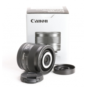 Canon EF-M 3,5/28 IS STM Macro (237982)