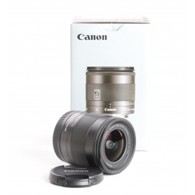 Canon EF-M 4,0-5,6/11-22 IS STM (237983)
