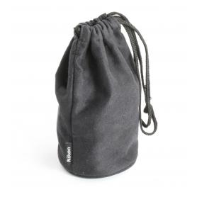 Nikon CL-1020 Beutel Tasche Objektivtasche ca. 10x20 cm (237769)