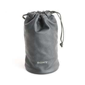 Sony CM 2 Köcher Tasche Objektivtasche ca. 7x13 cm (237789)