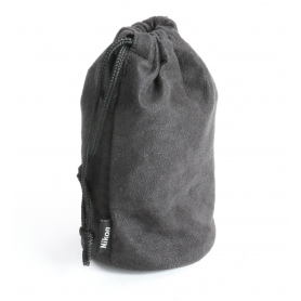 Nikon CL-1020 Beutel Tasche Objektivtasche ca. 10x20 cm (237800)