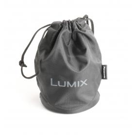 Panasonic Lumix Beutel Tasche Objektivtasche ca. 8x11 cm (237819)