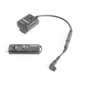 Hähnel Pro Remote Control + FM Receiver für Canon (237920)