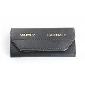 Minolta Karten Case 2 (237927)