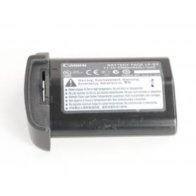 Canon NI-MH Akku LP-E4 (237940)