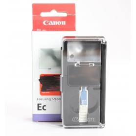 Canon Einstellscheibe Ec (237942)