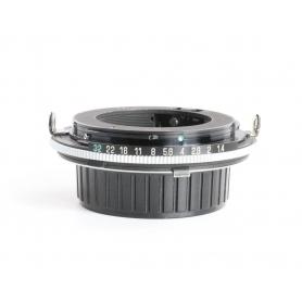 Tamron Adapter Adapting Adaptall-2 für Minolta M/MD (237956)