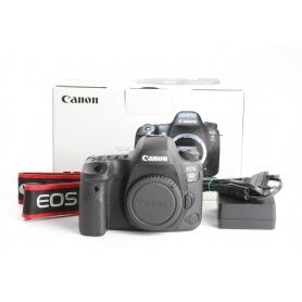 Canon EOS 6D Mark II (237978)