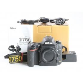 Nikon D750 (237984)