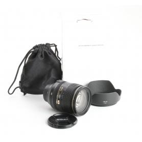 Nikon AF-S 4,0/24-120 G ED VR (237987)