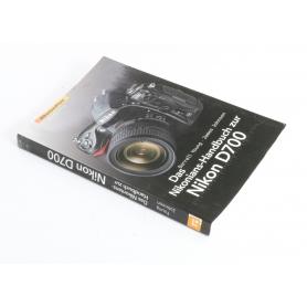 NikoniansPress Das Nikonians-Handbuch zur Nikon D700 / Young Johnson ISBN 978-3-89864-652-3 / Buch (237991)