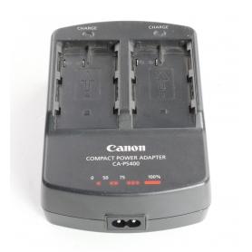 Canon Doppel Ladegerät CA-PS400 (237990)