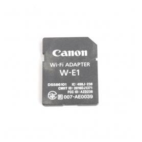 Canon W-E1 Wi-Fi Adapter (238006)