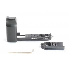 Mengs Winkelhalter für Fujifilm X-T100 L-Winkel L-Bracket (238019)