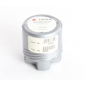 Leica Colorplan-P2 90mm 2,5 OVP ORIGINAL VERPACKUNG 37 512 - Kein Objektiv dabei (238024)