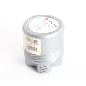 Leica Colorplan-P2 90mm 2,5 OVP ORIGINAL VERPACKUNG 37 512 - Kein Objektiv dabei (238025)