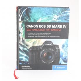Rheinwerk Fotografie Das Handbuch zur Kamera Canon EOS 5D Mark IV / Holger Haarmeyer ISBN 9783836244855 / Buch (238034)