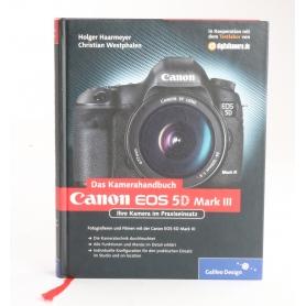 Galileo Design Das Kamerahandbuch Canon EOS 5D / Holger Haarmeyer ISBN 9783836219501 / Buch (238037)