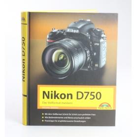 Markt + Technik Das KVollformat meistern Nikon D750 / Michael Gradias ISBN 9783945384312 / Buch (238038)