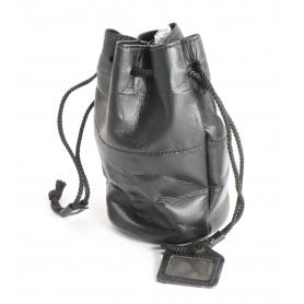 Contax Beutel Tasche Objektivtasche ca. 7x11 cm (238045)